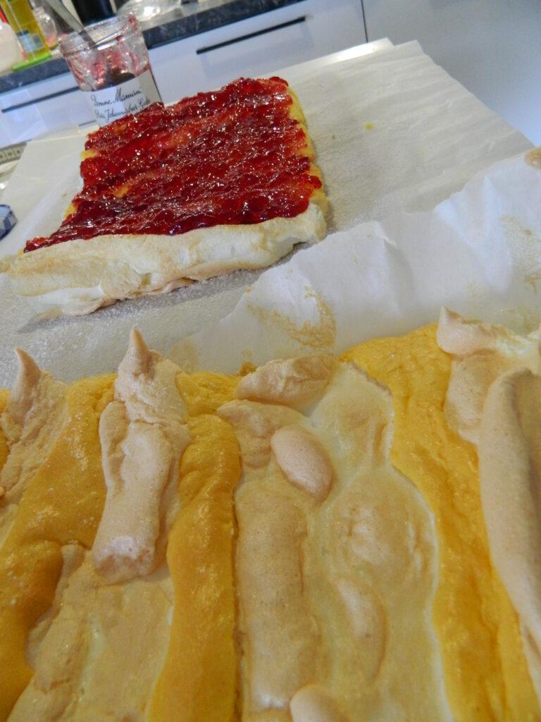 Austrian Cardinal Slice