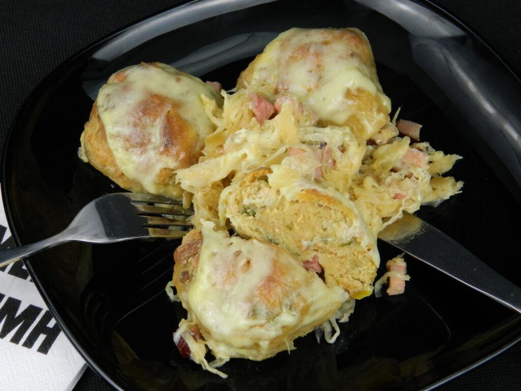 austrian dumpling
