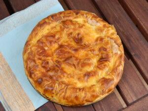 Bulgarian Cheese Classic