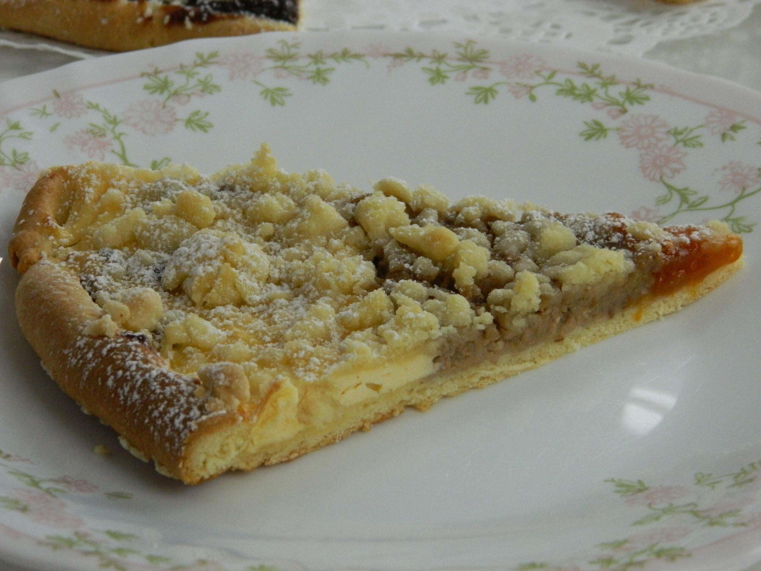 Czech sweet