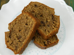 Dutch coffee cake