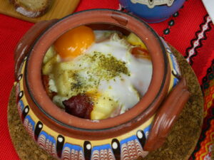bulgarian casserole