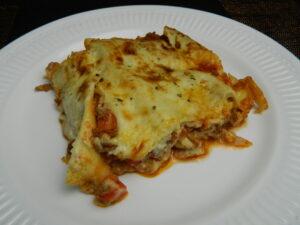 best lasagne