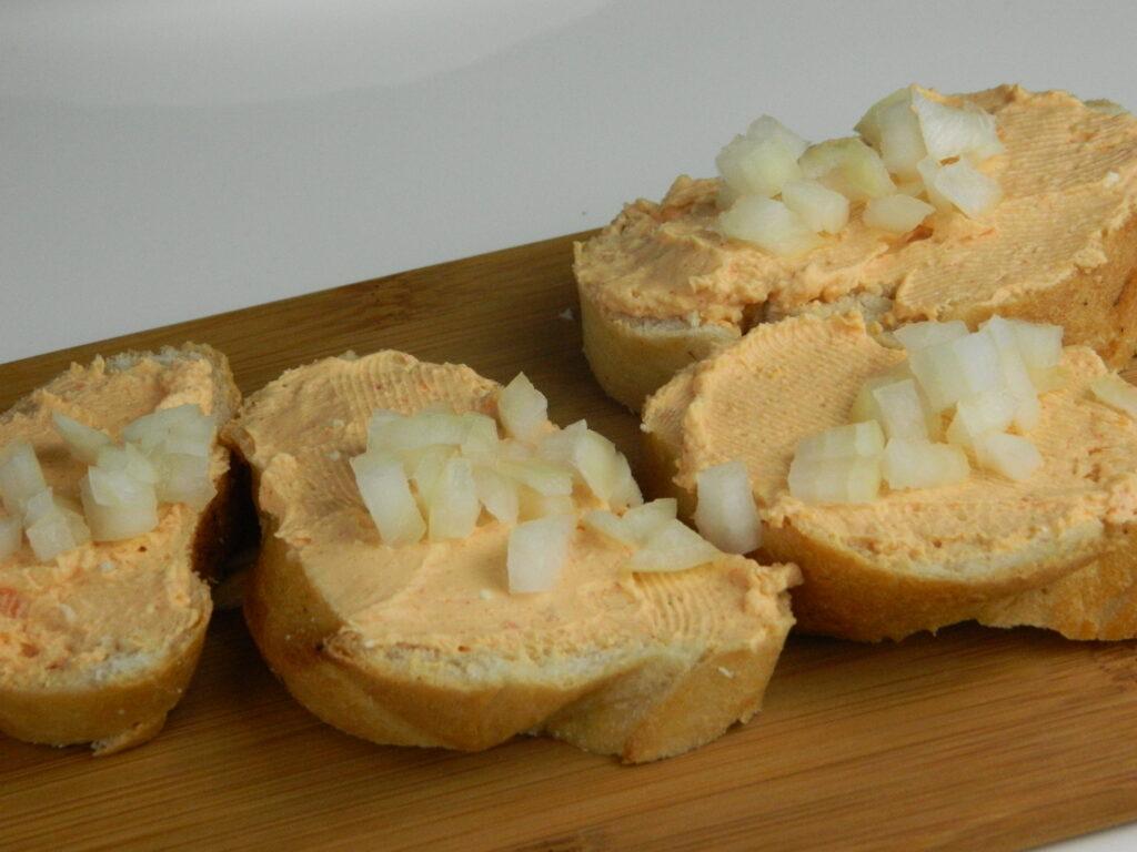 spread sheep cheese