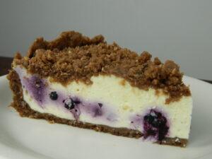Dutching curd cake